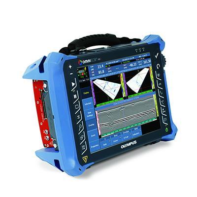 OmniScan MX2无损检测设备