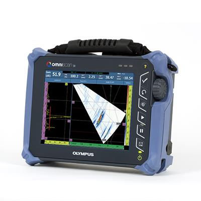 OmniScan SX超声波相控阵